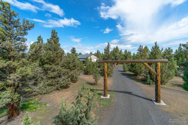 22322 Highway 20, Bend, OR 97701 (MLS #201906093) :: The Ladd Group