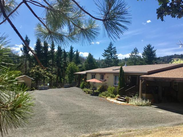 1065 Rolling Ridge Road, Oakland, OR 97462 (MLS #201906106) :: Central Oregon Home Pros