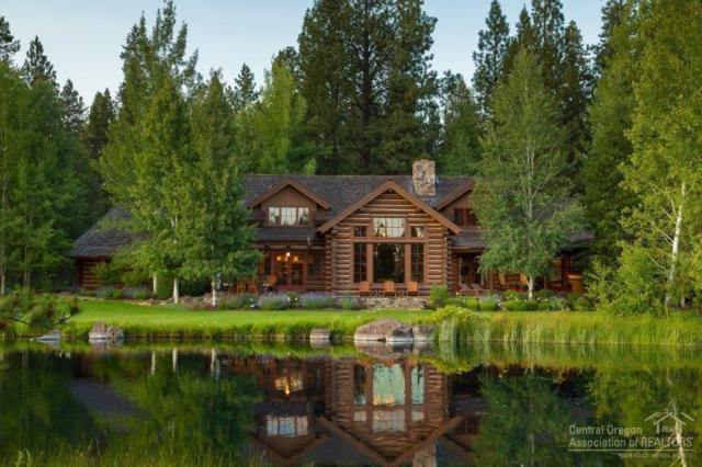 56145 School House Road, Bend, OR 97707 (MLS #201906112) :: Berkshire Hathaway HomeServices Northwest Real Estate