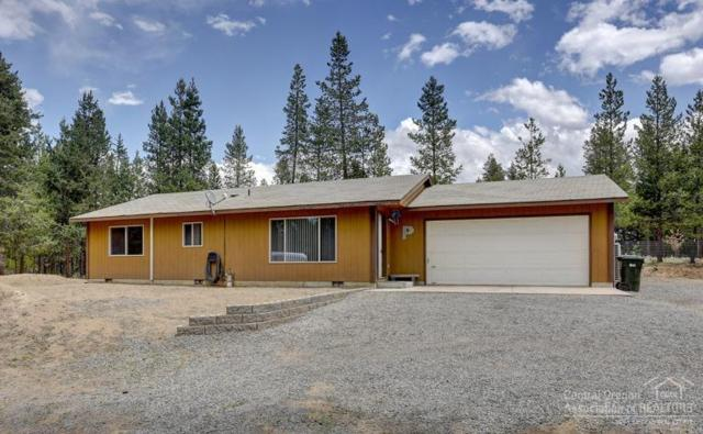 16346 Lava Drive, La Pine, OR 97739 (MLS #201906113) :: Berkshire Hathaway HomeServices Northwest Real Estate