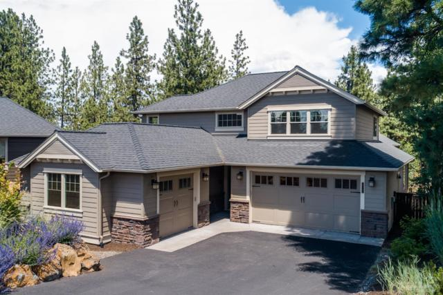 20206 Stonegate Drive, Bend, OR 97702 (MLS #201906118) :: The Ladd Group