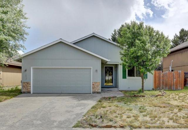 16437 Heath Drive, La Pine, OR 97739 (MLS #201906125) :: Stellar Realty Northwest