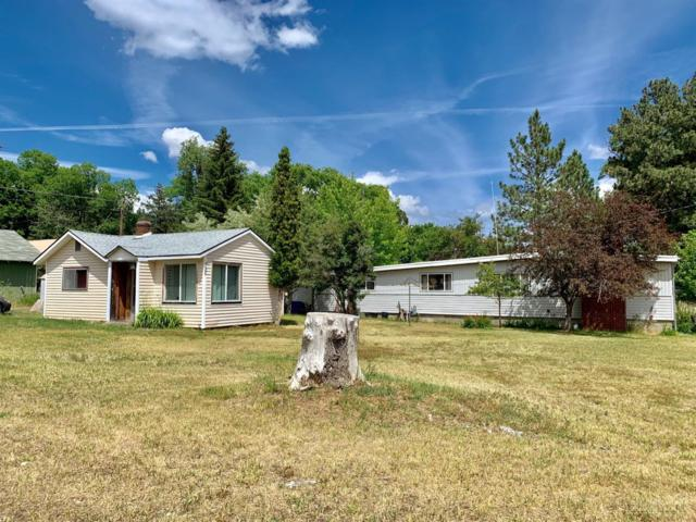 750 NW Ogden Avenue, Bend, OR 97703 (MLS #201906172) :: The Ladd Group