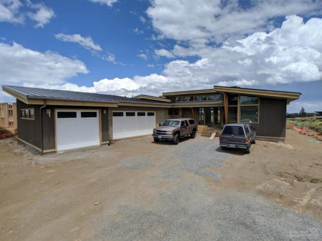 61398 Cannon Court, Bend, OR 97702 (MLS #201906177) :: Fred Real Estate Group of Central Oregon