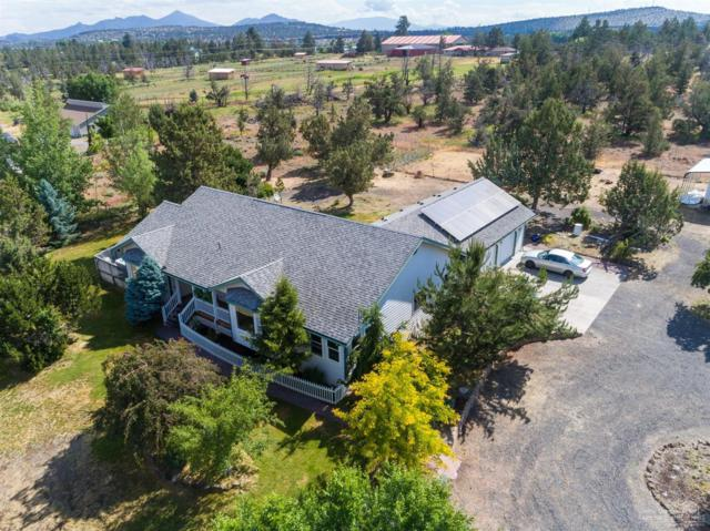 3700 NW 38th Street, Redmond, OR 97756 (MLS #201906180) :: Berkshire Hathaway HomeServices Northwest Real Estate