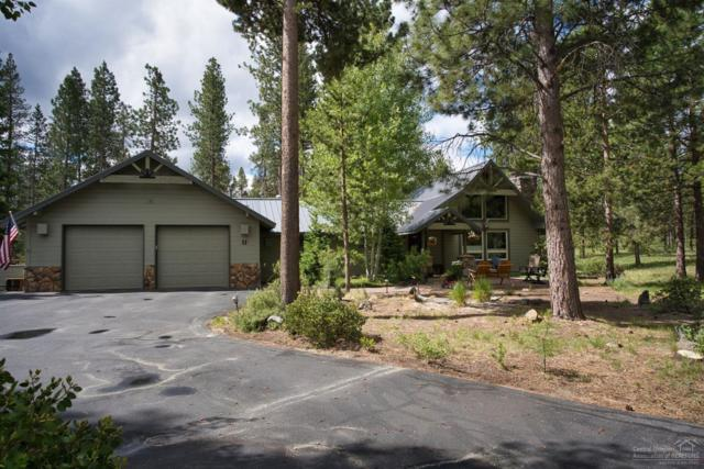 17629 Pioneer, Sunriver, OR 97707 (MLS #201906189) :: Berkshire Hathaway HomeServices Northwest Real Estate