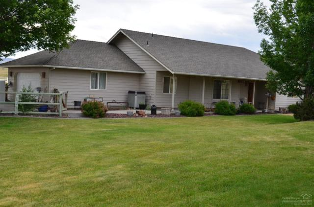 1285 SE Bitterbrush Drive, Madras, OR 97741 (MLS #201906201) :: Bend Homes Now