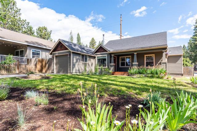 1502 NW Galveston Avenue, Bend, OR 97703 (MLS #201906204) :: Bend Homes Now