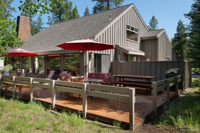 58063 Verdin Lane, Sunriver, OR 97707 (MLS #201906206) :: Berkshire Hathaway HomeServices Northwest Real Estate