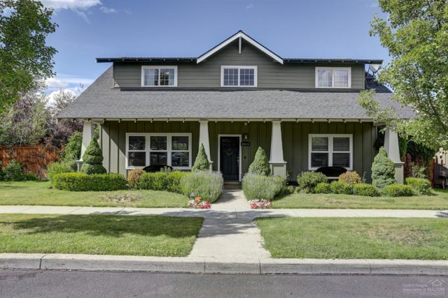 20610 Jayhawk Lane, Bend, OR 97702 (MLS #201906210) :: Berkshire Hathaway HomeServices Northwest Real Estate
