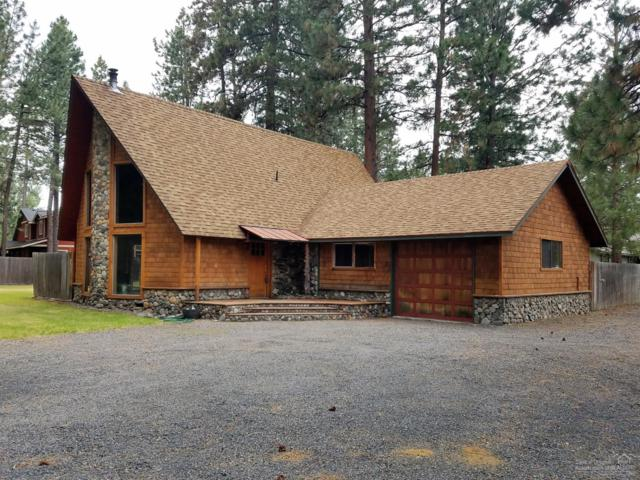 69235 Martingale, Sisters, OR 97759 (MLS #201906213) :: Central Oregon Home Pros
