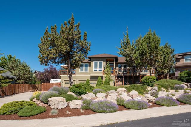 3351 SW Xero Court, Redmond, OR 97756 (MLS #201906214) :: Windermere Central Oregon Real Estate
