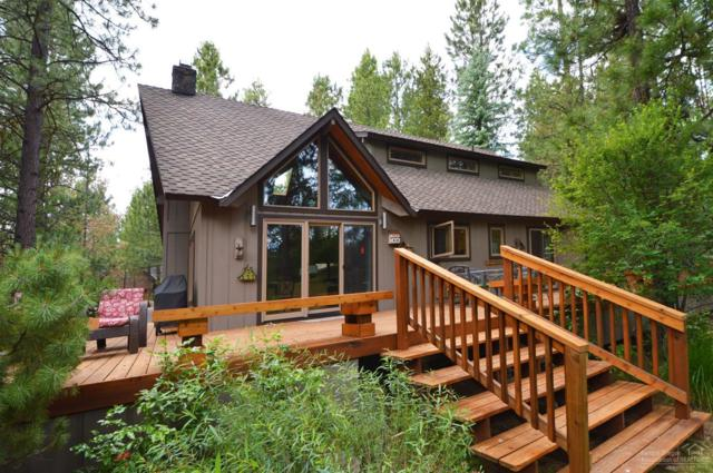 13327 Grey Owl, Black Butte Ranch, OR 97759 (MLS #201906219) :: Premiere Property Group, LLC