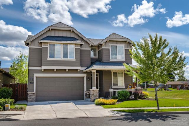 1132 NE Steins Pillar Drive, Prineville, OR 97754 (MLS #201906220) :: Bend Homes Now