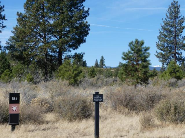 61405 Cannon Court Lot 184, Bend, OR 97702 (MLS #201906230) :: Fred Real Estate Group of Central Oregon