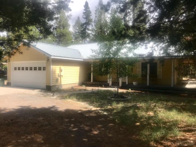 15761 Sparks Drive, La Pine, OR 97739 (MLS #201906233) :: Fred Real Estate Group of Central Oregon
