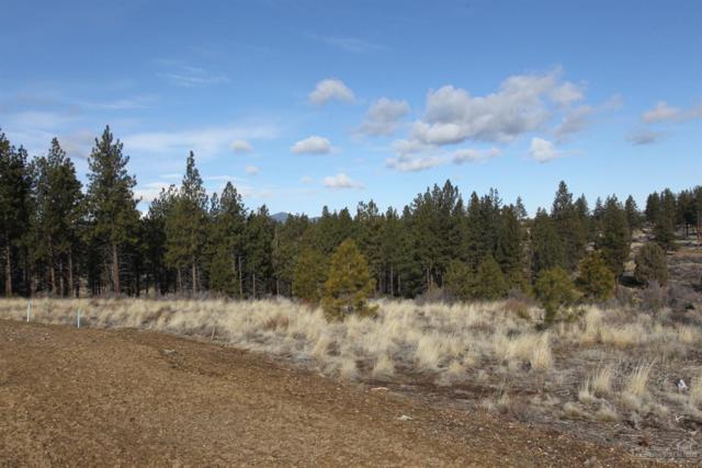 61901 Hosmer Lake Drive Lot 367, Bend, OR 97702 (MLS #201906235) :: Fred Real Estate Group of Central Oregon