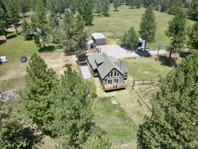 42946 Green Forest Drive, Chiloquin, OR 97624 (MLS #201906267) :: Stellar Realty Northwest