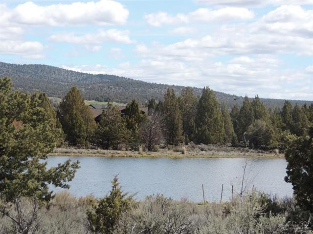 427 SW Lago Vista Drive Lot, Powell Butte, OR 97753 (MLS #201906294) :: Team Birtola   High Desert Realty