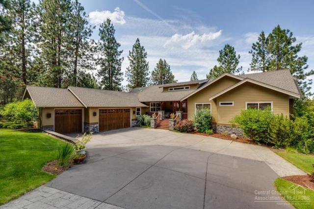 2590 NW Champion Circle, Bend, OR 97703 (MLS #201906297) :: Central Oregon Home Pros