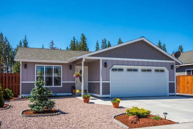 16491 Betty Drive, La Pine, OR 97739 (MLS #201906299) :: Berkshire Hathaway HomeServices Northwest Real Estate