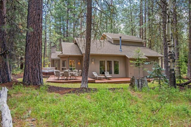 70783 Goldenrod Sm13, Black Butte Ranch, OR 97759 (MLS #201906302) :: Premiere Property Group, LLC