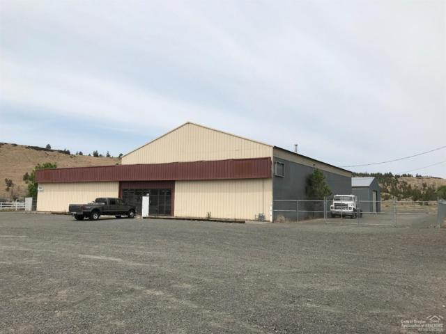 180 NW B Street, Madras, OR 97741 (MLS #201906303) :: Stellar Realty Northwest