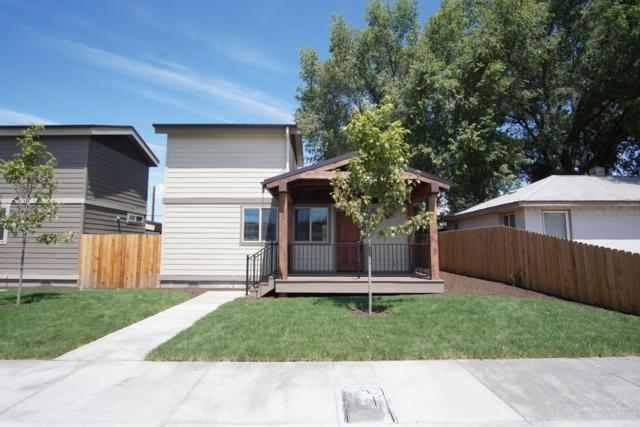485 NW 4th Street, Prineville, OR 97754 (MLS #201906321) :: The Ladd Group