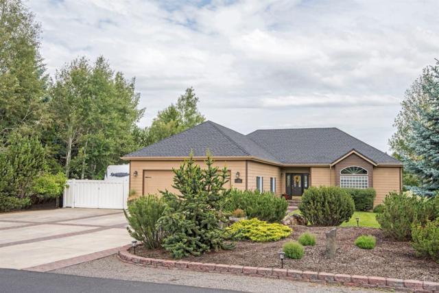 61532 Hillridge Road, Bend, OR 97702 (MLS #201906339) :: Central Oregon Home Pros