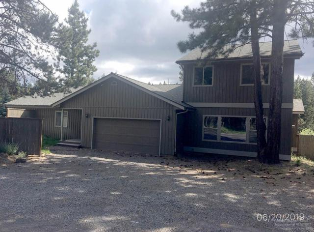 56108 Stellar Drive, Bend, OR 97707 (MLS #201906343) :: Stellar Realty Northwest