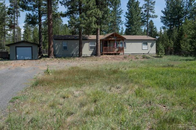 17156 Helbrock Drive, Bend, OR 97707 (MLS #201906353) :: Stellar Realty Northwest