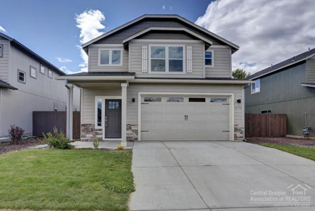 61773 SE Camellia Street, Bend, OR 97702 (MLS #201906360) :: The Ladd Group
