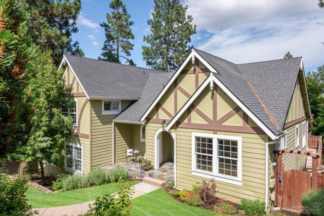 390 NW 17th Street, Bend, OR 97703 (MLS #201906397) :: Bend Homes Now