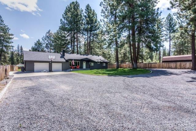 59620 Navajo Circle, Bend, OR 97702 (MLS #201906406) :: Fred Real Estate Group of Central Oregon