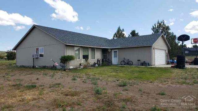 16638 SE Creek Road, Prineville, OR 97754 (MLS #201906416) :: The Ladd Group