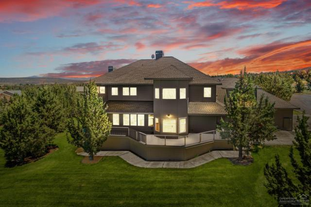 7485 SW Joshua Court, Powell Butte, OR 97753 (MLS #201906417) :: Berkshire Hathaway HomeServices Northwest Real Estate