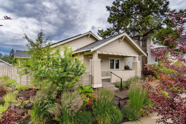 61069 SE Marble Mountain Lane, Bend, OR 97702 (MLS #201906428) :: The Ladd Group