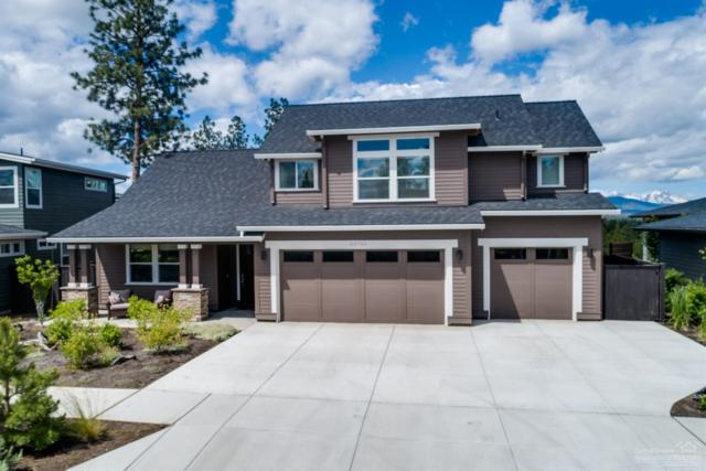 62751 NW Imbler Drive, Bend, OR 97703 (MLS #201906432) :: Berkshire Hathaway HomeServices Northwest Real Estate