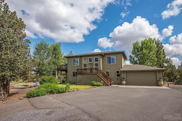 6225 NW Euston Court, Redmond, OR 97756 (MLS #201906435) :: Bend Homes Now