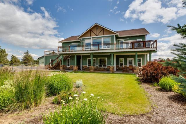 7213 SW Shad Road, Terrebonne, OR 97760 (MLS #201906438) :: Berkshire Hathaway HomeServices Northwest Real Estate