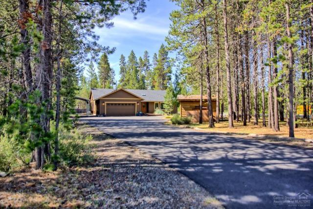 17417 Curlew Drive, Bend, OR 97707 (MLS #201906453) :: Stellar Realty Northwest