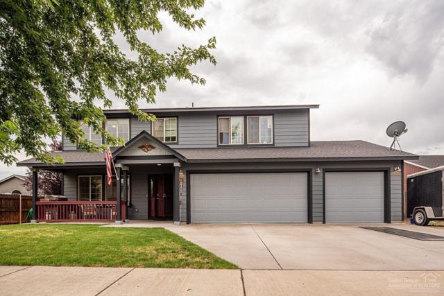 2738 NW 13th Street, Redmond, OR 97756 (MLS #201906460) :: Central Oregon Home Pros