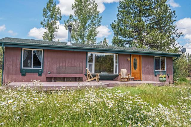 17170 Wilt Road, Sisters, OR 97759 (MLS #201906463) :: Berkshire Hathaway HomeServices Northwest Real Estate