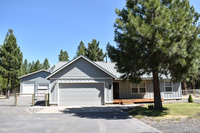 15876 Sunrise Boulevard, La Pine, OR 97739 (MLS #201906464) :: Premiere Property Group, LLC