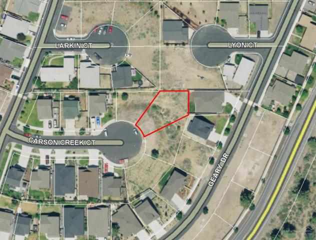 20130 Carson Creek Court Lot 5, Bend, OR 97702 (MLS #201906467) :: The Ladd Group