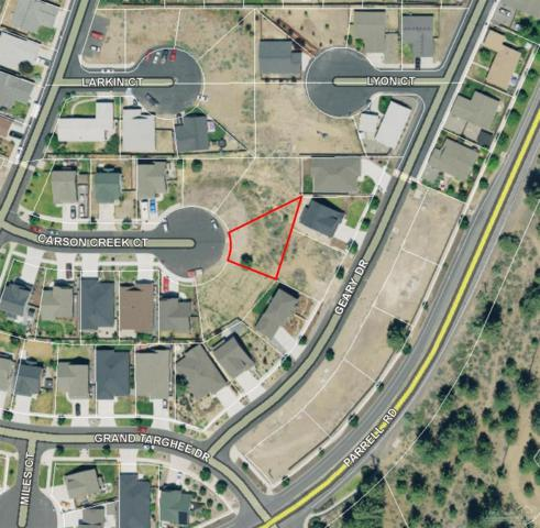 20134 Carson Creek Court Lot 52, Bend, OR 97702 (MLS #201906468) :: The Ladd Group