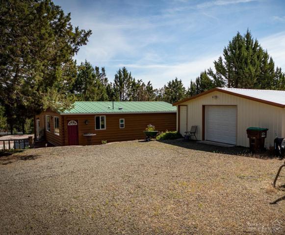7313 SE Davis Loop, Prineville, OR 97754 (MLS #201906473) :: Berkshire Hathaway HomeServices Northwest Real Estate