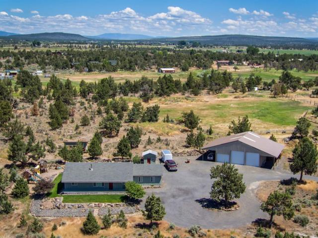 1516 SW Bent Loop, Powell Butte, OR 97753 (MLS #201906476) :: The Ladd Group