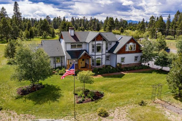 17355 Mink Court, Bend, OR 97707 (MLS #201906478) :: Berkshire Hathaway HomeServices Northwest Real Estate