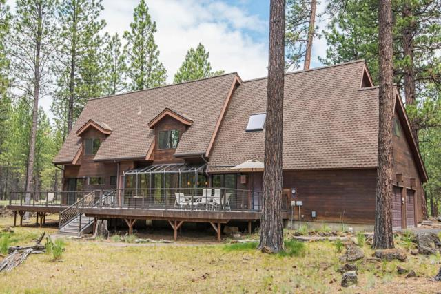 13555 Hawksbeard Sm208, Black Butte Ranch, OR 97759 (MLS #201906487) :: Premiere Property Group, LLC
